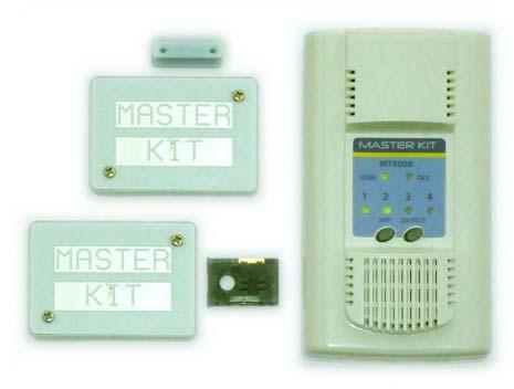 мастер кит, masterkit, mt9000.  Охрана: средства и оборудование.