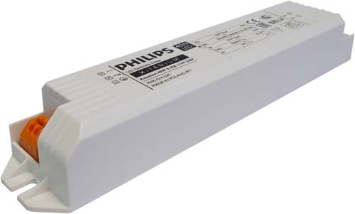 Philips Источник питания LED Xitanium 40W 0.35A 115V 230V