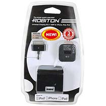 �������� ���������� CHARGER Robiton App03 ��� iPhone. iPad. iPod