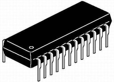 NXP Мультимедиа преобразователь TDA4886/V2.112