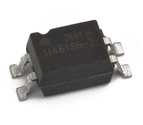 Оптопара широкого назначения HCPL181-000E