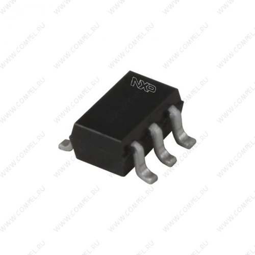 ON Semiconductor Транзистор биполярный стандартный MUN5311DW1T1G
