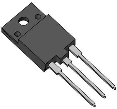 NXP Транзистор биполярный стандартный BU2527DX.127