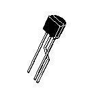 NXP Транзистор биполярный стандартный BC337.112