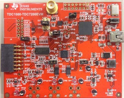 Цена TDC1000