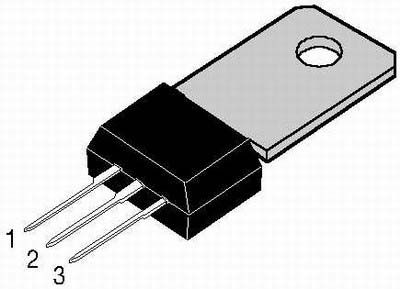 NXP Транзистор биполярный стандартный BF819