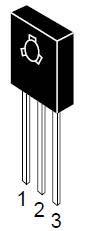 Транзистор биполярный стандартный BD682