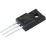 MOSFET транзистор STF14NM50N
