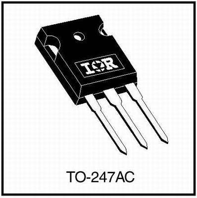 MOSFET транзистор SKW25N120