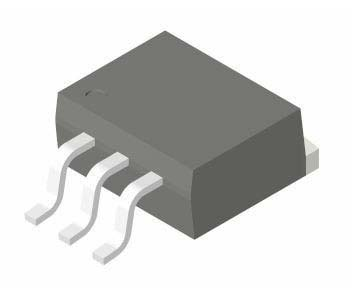 MOSFET транзистор IRF9540NSPBF