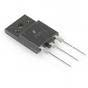 MOSFET транзистор STFW3N150