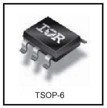 MOSFET ���������� IRLMS6702TR