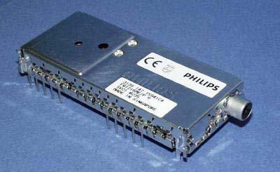 Philips Тюнер, RF-модулятор TUNER FQ1216ME/P H