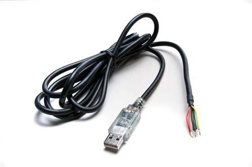 FTDI Оценочная плата для ИМС интерфейса USB-RS485-WE-1800-BT