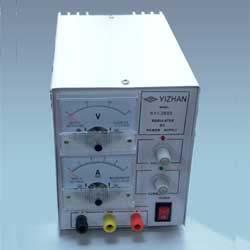 Лабораторный блок питания YIZHAN-3005 блок ...