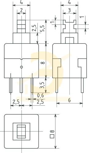 Новейшие модели модели марка:samick, модели:lmbs6, параметр:( внутренний диаметр d: mm, наружный диаметр d: mm