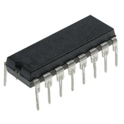 Maxim Микросхема MAX713CPE