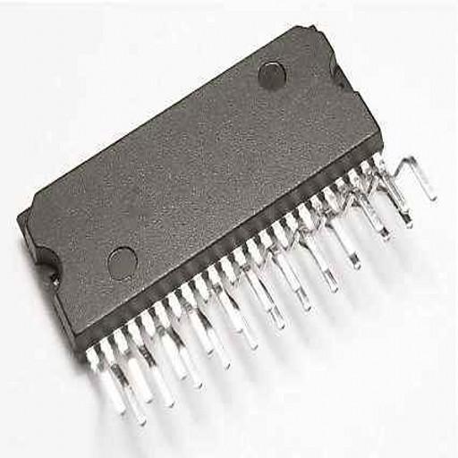 Микросхема TDA8567Q