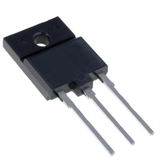 MOSFET транзистор STH6NA80FI