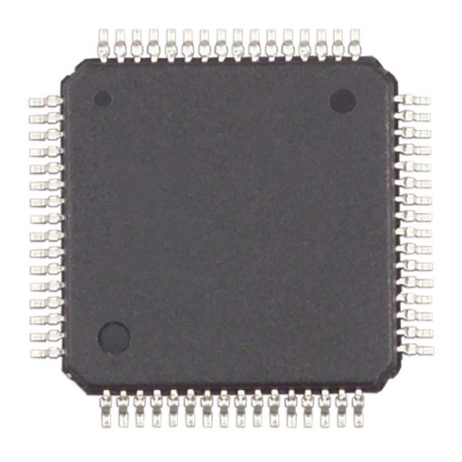 Цена AT91SAM7S64C-AU