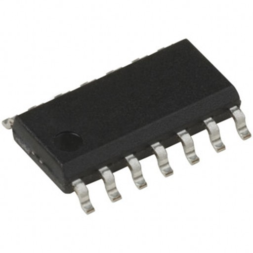 International Rectifier Драйвер FET-IGBT IRS21864SPBF