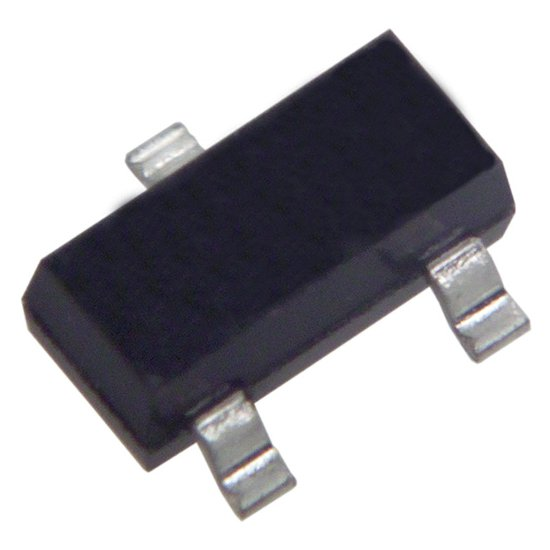 MOSFET транзистор SI2302DS.215