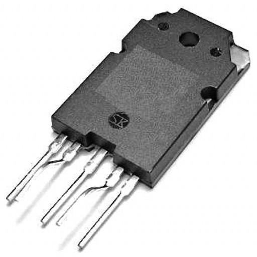 Микросхема STR58041 ориг.