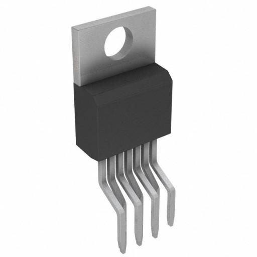 Микросхема LA78040B