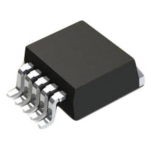 Микросхема LM2596S-ADJ