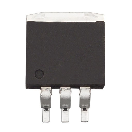 MOSFET транзистор IRF530NSPBF
