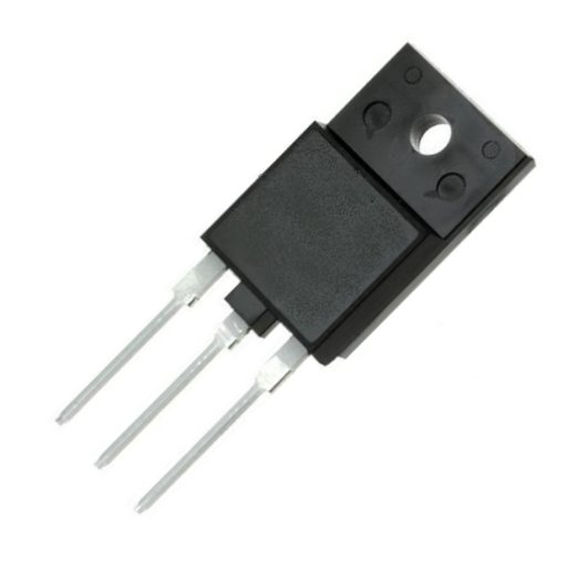 MOSFET транзистор STFW4N150