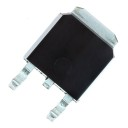 MOSFET транзистор SUD25N15-52-E3