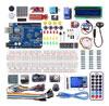 Наборы и конструкторы для изучения Arduino: Стартовый набор Starter Kit №7 для Arduino