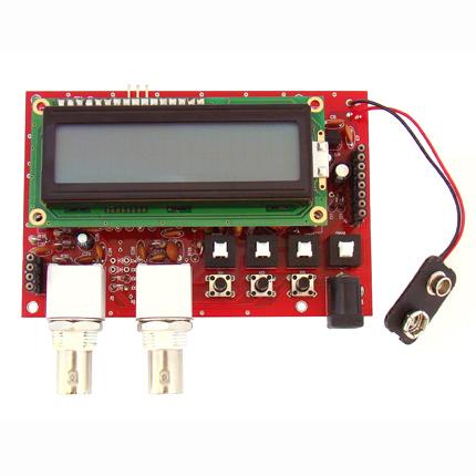 Контруктор FLCG-meter