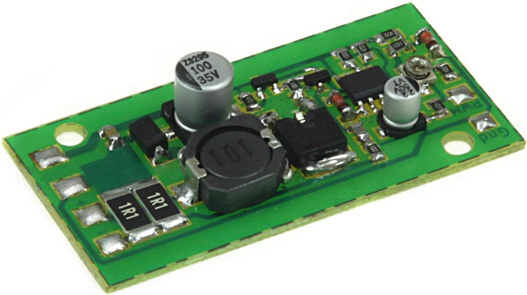Модуль RP255AM. Драйвер светодиода (LED) (310 мА)