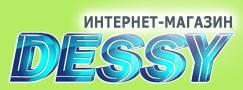 Интернет-магазин DESSY