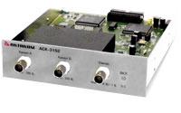 Цифровой осциллограф на базе компьютера.