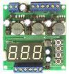 DMX контроллер для светодиодных ламп BM9230