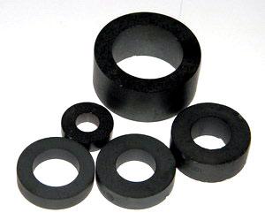 Ферритовое кольцо К45*28*12 НМ2000НМ1-Б