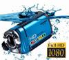 Портативная водонепроницаемая HD видеокамера GOTVIEW Travel