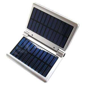 Зарядное устройство солнечное JJ-CONNECT Solar Charger Max