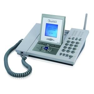 Сигнализация JJ-CONNECT GSM Home Alarm TS-200