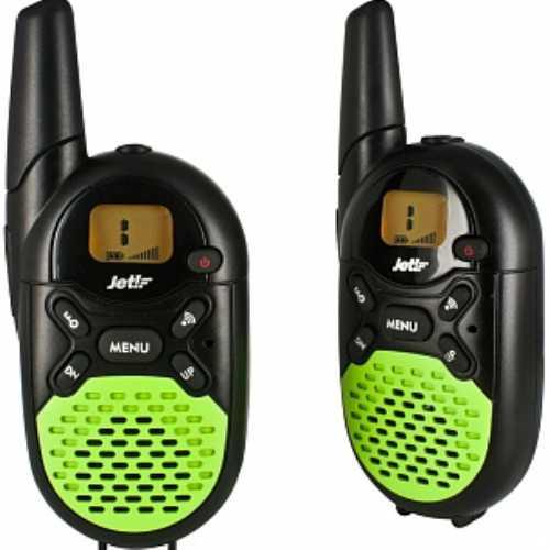 Радиостанции Jet! Live 2
