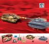 Набор MRC007 танковый бой
