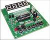 NF408 - Цифровой счетчик