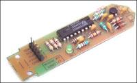 NM8051.1 - Активный щуп - делитель на 1000
