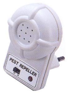 DX-610. Универсальный ультразвуковой стационарный отпугиватель