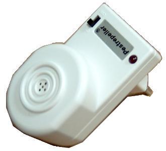 LS-919. Универсальный ультразвуковой стационарный отпугиватель