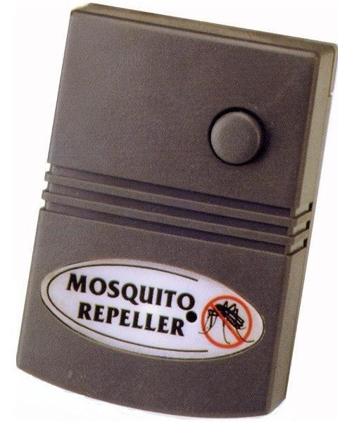 LS-216. Отпугиватель комаров персональный