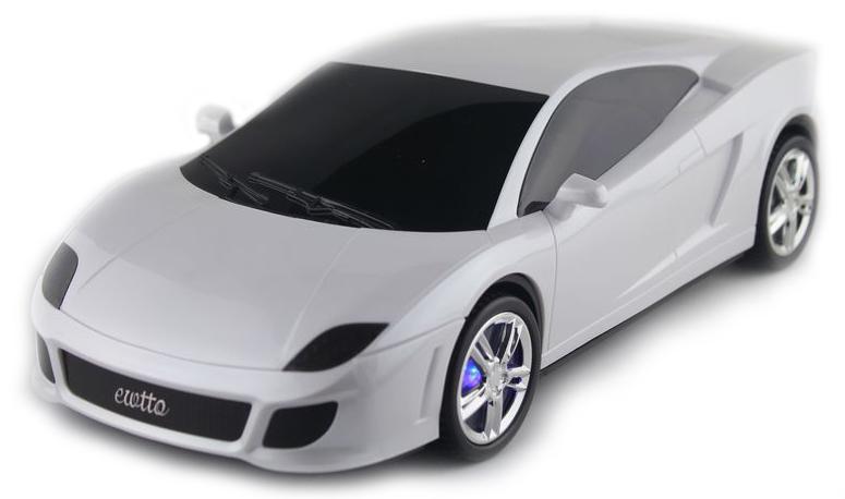 268GT. Динамик «Гоночный автомобиль»
